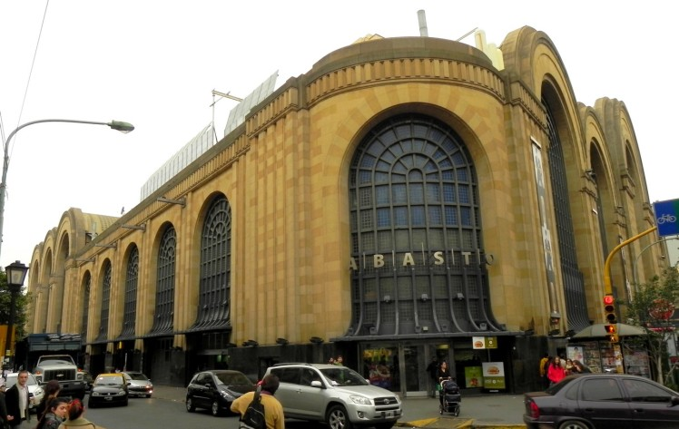 Shopping Abasto