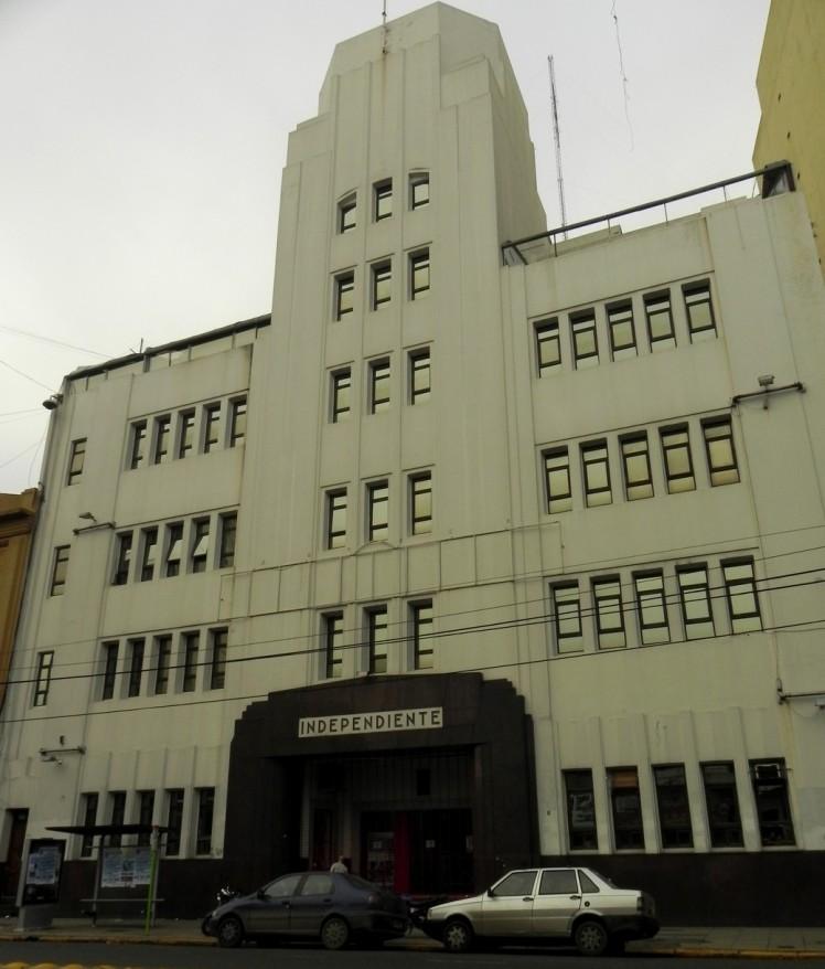 Avellaneda - Independiente