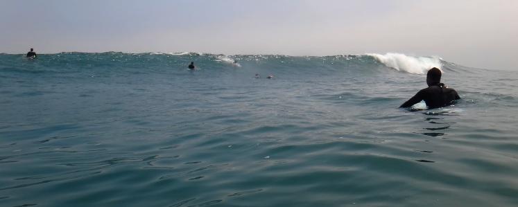 Punta Rocas