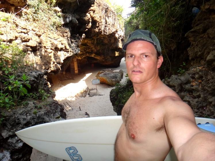 Caverna de Uluwatu