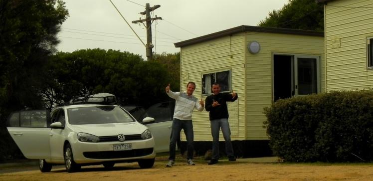 Torquay Caravan Park