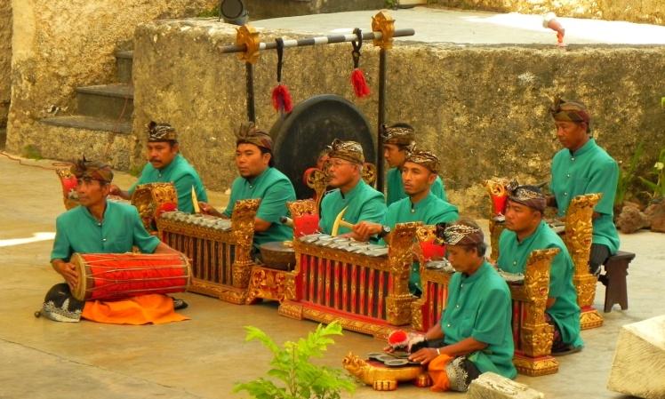 Jimbaran - Barong Dance