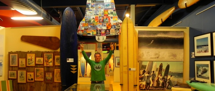 Surf World Museum - Torquay