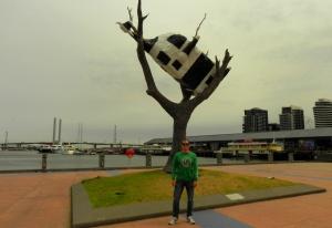 Loucuramas de Melbourne