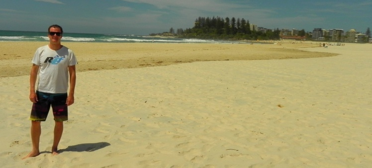 Snapper Rocks - Rainbow Bay - Greenmount