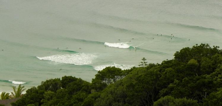 Byron Bay - Wategos Beach