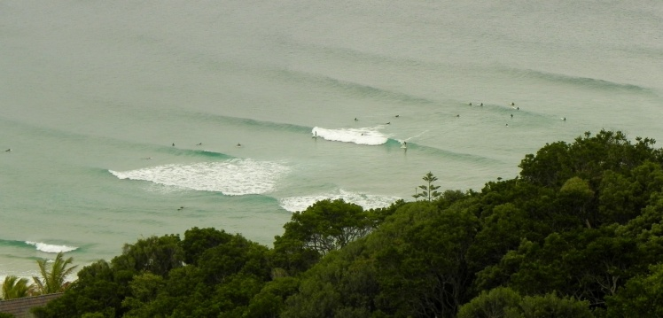 Byron Bay - Wategos Beach