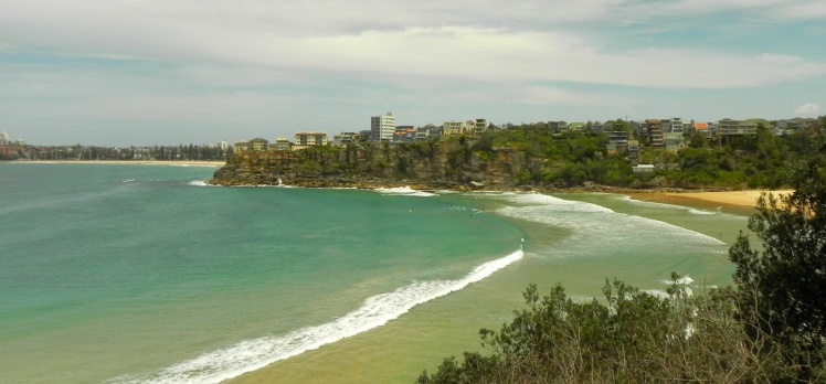 Freshwater e Manly