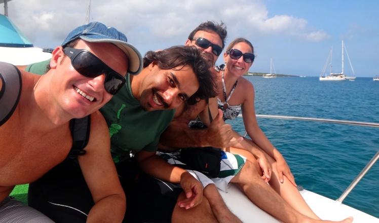 Boat-Trip León Dormido