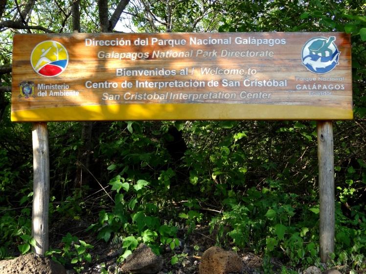 Centro de Interpretación de Galápagos