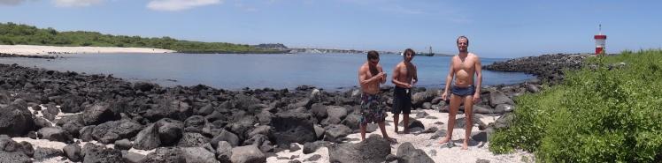 Punta Carola