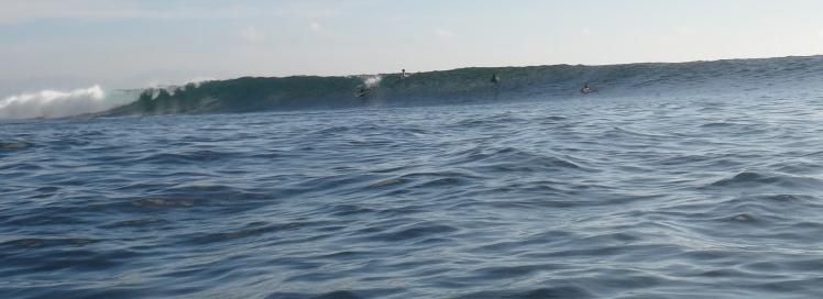 Tongo Reef