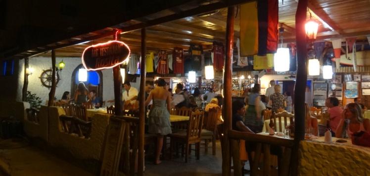 Restaurante Rosita