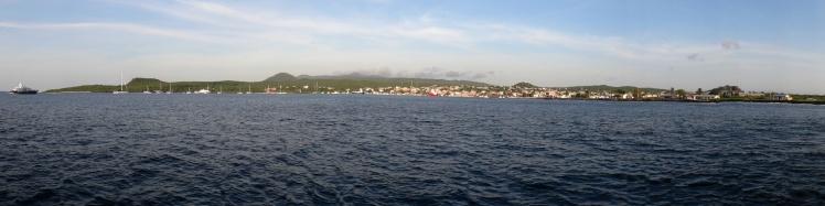 Puerto Baquerizo