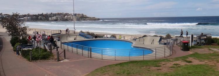 Skate Park - Bondi Beach