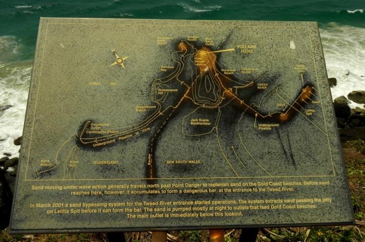 Sistema de dragagem de areia
