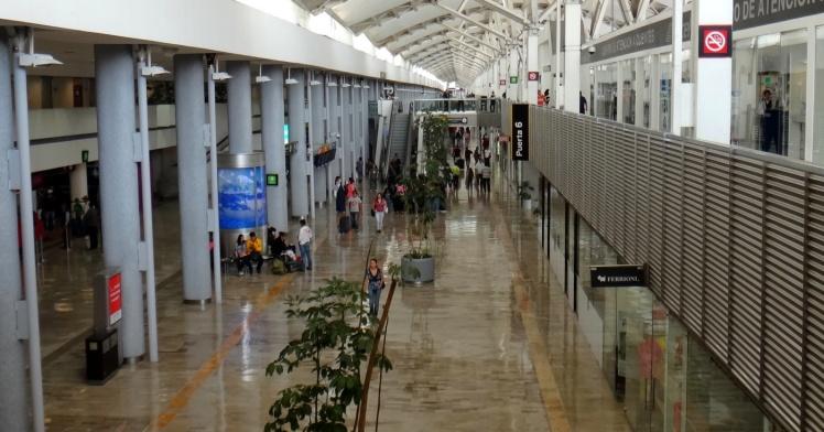 Aeroporto da Cidade do México