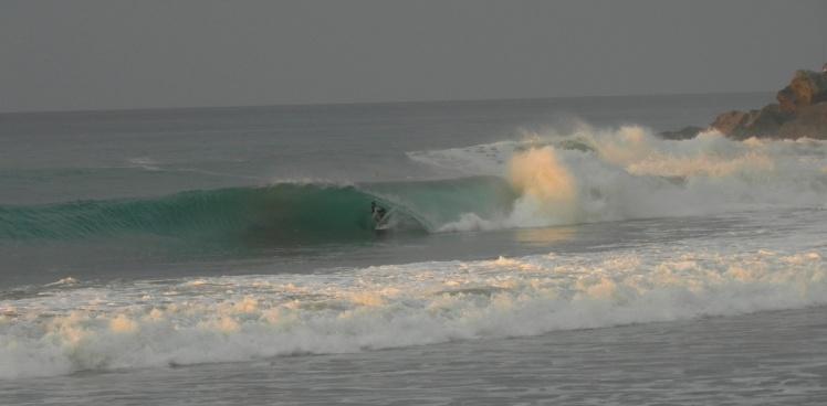 Punta Escondida