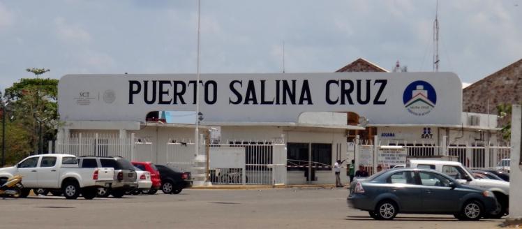 Porto de Salina Cruz