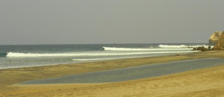 Punta Chivo