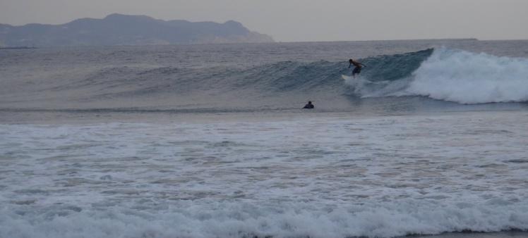 João em Punta Conejo