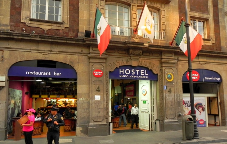 Hostel Catedral
