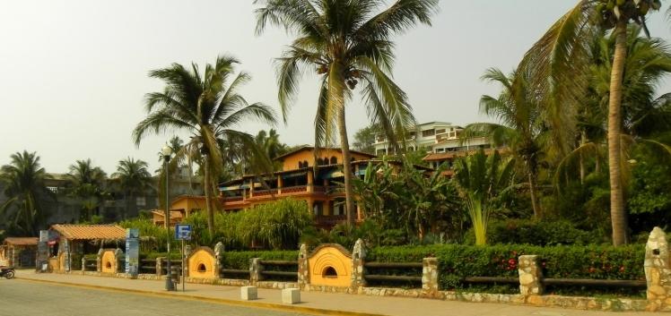 Hotel Arco-Íris - Puerto Escondido