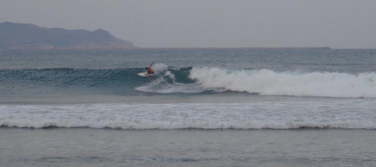 Punta Conejo