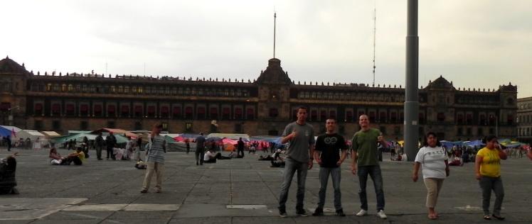 Palácio Nacional