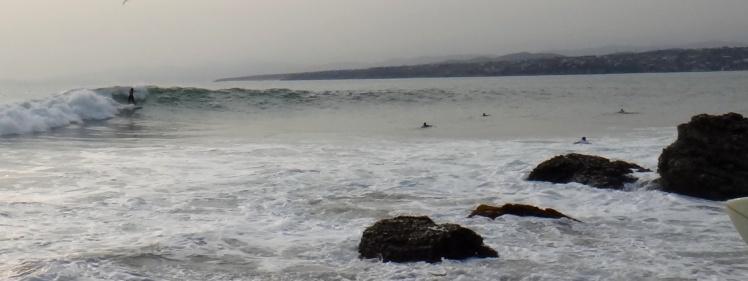 La Punta - Puerto Escondido