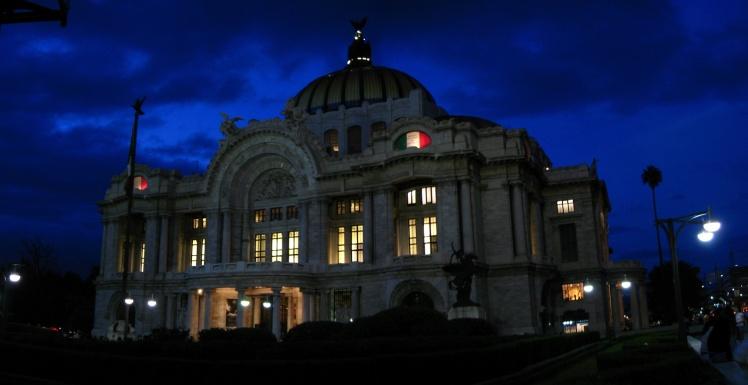 Palácio Belas Artes