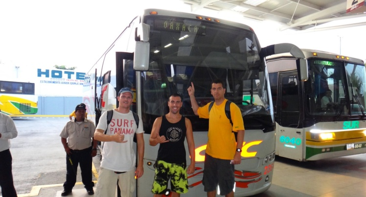 Busum para Huatulco