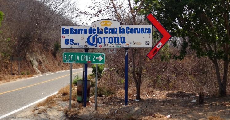 Barra De La Cruz