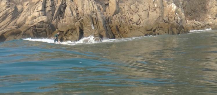 João em Barra De la Cruz