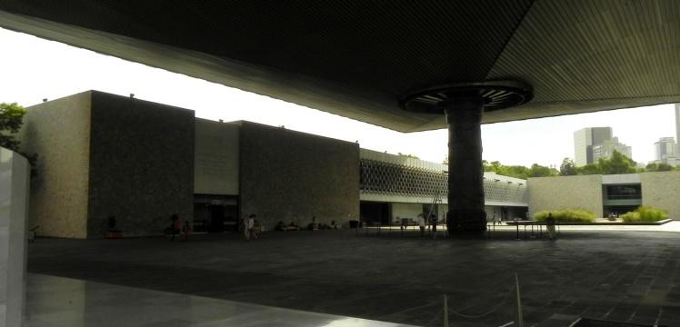 Museu de Nacional Antropologia