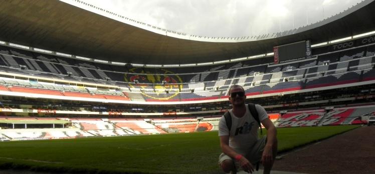 Estádio Azteca