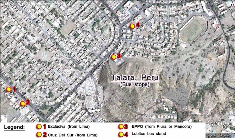 talara-bus-stops