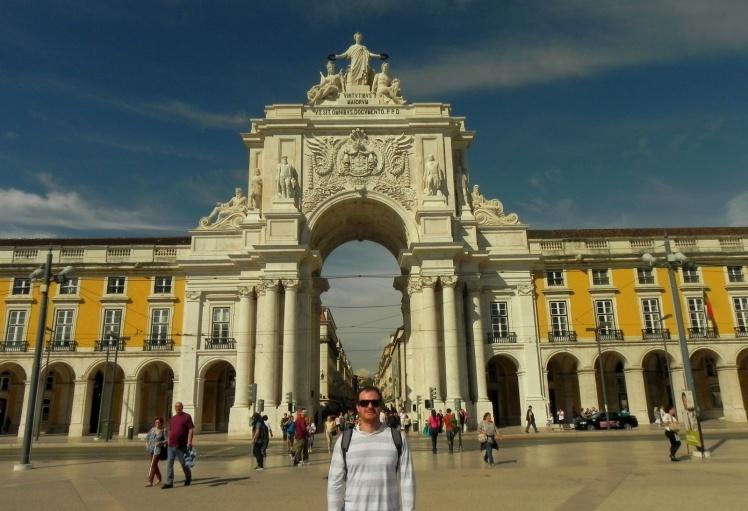 Arco da Vitoria