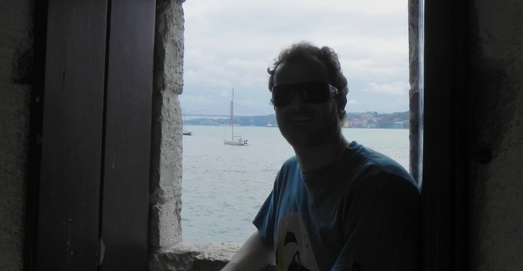 Torre de Belém - Guardando o Rio Tejo