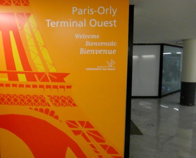 Aeroporto D'Orly