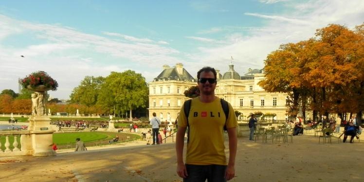 Jardins de Luxemburg