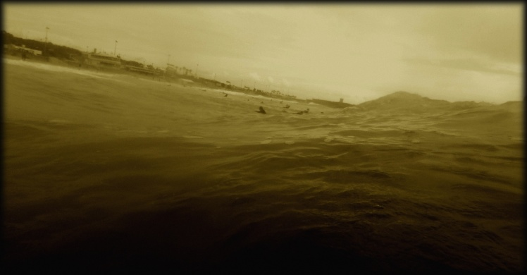 Surfe em Carcavelos