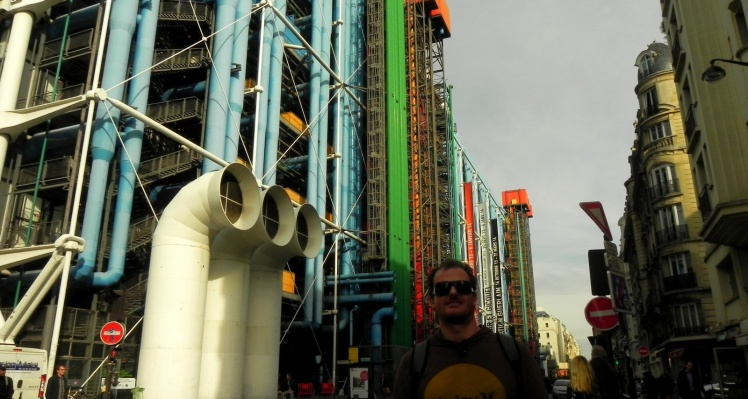 Pompidou