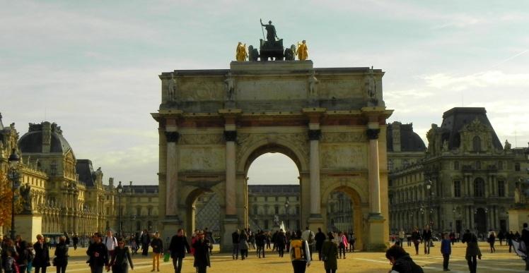 Praça do Carrossel