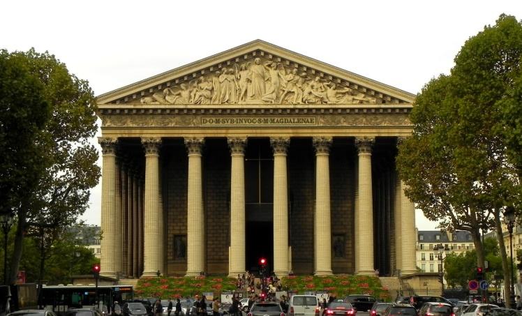 Igreja de la Madeleine