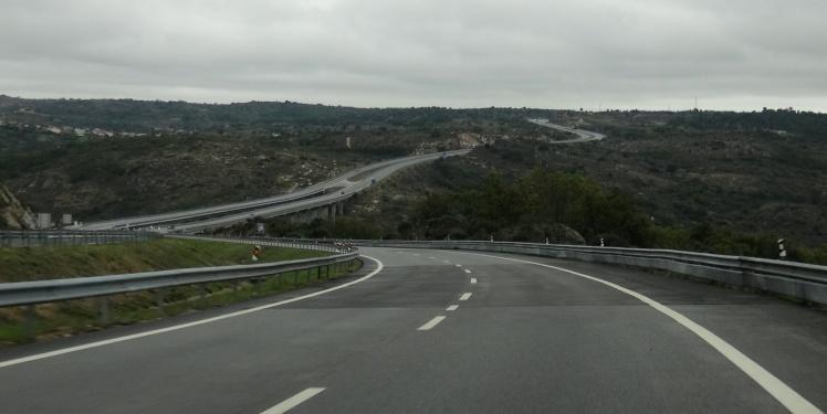 Autoestradas em Portugal
