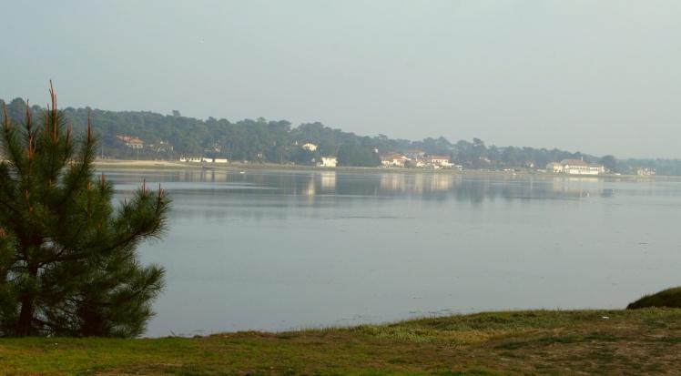 Lago de Hossegor