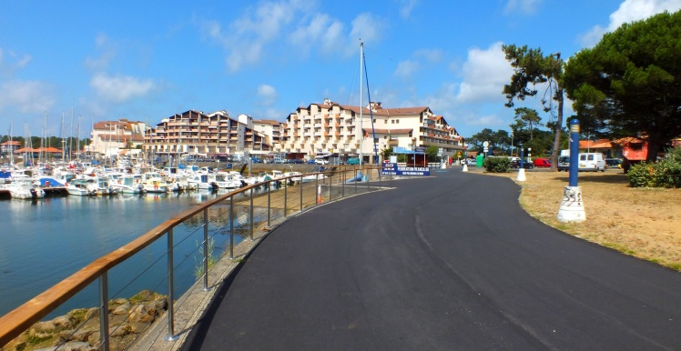 Canal de Hossegor