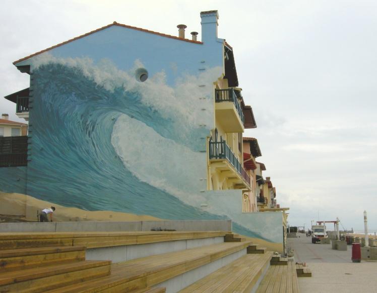 WaveHouse - Hossegor