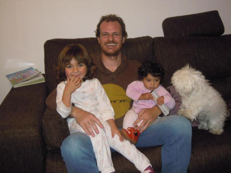 Verô, Andrei e Leire